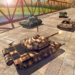 Tank Blitz Fury: Free Tank Battle Games 2019 6 APK (MOD, Unlimited Money)