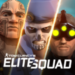 Tom Clancy's Elite Squad – Military RPG 1.4.2  APK (MOD, Unlimited Money)