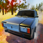 VAZ Driving Simulator 2.3.11 APK (MOD, Unlimited Money)