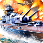 Warship Rising – 10 vs 10 Real-Time Esport Battle 5.7.2 APK (MOD, Unlimited Money)