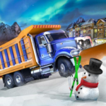 Winter Ski Park: Snow Driver 1.0.3 APK (MOD, Unlimited Money)