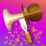 Wood Turning – Woodturning Simulator 1.0.8.1 APK (MOD, Unlimited Money)