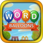 Word Balloons – Word Games free for Adults 1.104 APK (MOD, Unlimited Money)