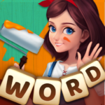 Word Home – Home Design Makeover & Emily in Paris 1.0.16 APK (MOD, Unlimited Money)