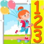 1 to 100 number counting game 3.4 APK (MOD, Unlimited Money)