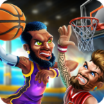 Basketball Arena 1.28.14 APK (MOD, Unlimited Money)