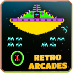 Classic Phoenix Arcade 1.14 APK (MOD, Unlimited Money)