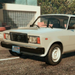 Drive Classic VAZ 2107 Parking 6.1 APK (MOD, Unlimited Money)