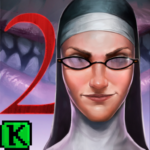 Evil Nun 2 Stealth Scary Escape Game Adventure  1.1.3 APK (MOD, Unlimited Money)