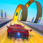 Extreme Stunts Car Chase Ramp GT Racing Car Games 1.12 APK (MOD, Unlimited Money)