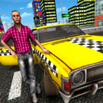 Extreme Taxi Driving Simulator – Cab Game 1.0 APK (MOD, Unlimited Money)