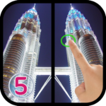 Find The Differences 5 1.5 APK (MOD, Unlimited Money)