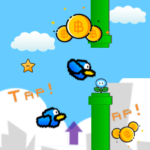 Flappy Bitcoin Free – First Bitcoin Game 5.4.0.0 APK (MOD, Unlimited Money)