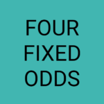 Four Fixed Odds 9.8 APK (MOD, Unlimited Money)