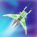Galaxy Invaders – Asteroid Course 1.04 APK (MOD, Unlimited Money)