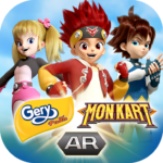 Gery Pasta Monkart AR 3.3 APK (MOD, Unlimited Money)