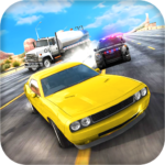 Highway Police Car Racing & Ambulance Rescue 1.3 APK (MOD, Unlimited Money)