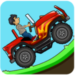 Hill Car Race – New Hill Climb Game 2020 For Free 1.7 APK (MOD, Unlimited Money)