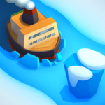 Icebreakers – idle clicker game about ships 0.94 APK (MOD, Unlimited Money)