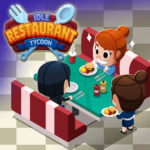 Idle Restaurant Tycoon – Cooking Restaurant Empire  1.8.1 APK (MOD, Unlimited Money)