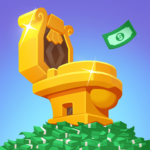 Idle Toilet Tycoon 1.1.10 APK (MOD, Unlimited Money)