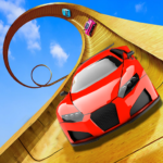 Impossible Stunts Car Racing Games: Spiral Tracks 2.1 APK (MOD, Unlimited Money)