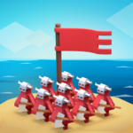 Island War 1.4.0 APK (MOD, Unlimited Money)