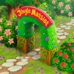 Jingle Mansion-match 3 adventure story games free 2.4.7 APK (MOD, Unlimited Money)