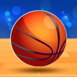 Jump Dunk 3D  Jump Dunk 3D   APK (MOD, Unlimited Money)
