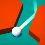 Knock Golf 0.9 APK (MOD, Unlimited Money)