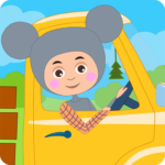 Kukutiki: Cars for Kids. Truck Games & Car Wash 1.5.2 APK (MOD, Unlimited Money)