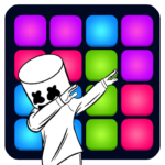 Marshmello LaunchPAD – Alan Walker & Skrillex DJ 2 APK (MOD, Unlimited Money)