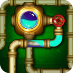 Master Plumber: Pipe Lines 3.1 APK (MOD, Unlimited Money)