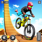 OffRoad BMX Bicycle Stunts Racing Games 2020 3.5 APK (MOD, Unlimited Money)
