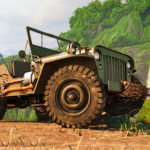 Offroad Jeep Driving & Racing stunts 2.1.7 APK (MOD, Unlimited Money)