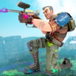 Paintball Shooting Games 3D  3.8 APK (MOD, Unlimited Money)