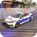 Police Car Spooky Stunt Parking: Extreme driving 1.1 APK (MOD, Unlimited Money)