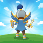Poly Hero 0.1 APK (MOD, Unlimited Money)