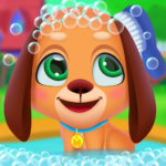Puppy care guide games for girls 12.0 APK (MOD, Unlimited Money)