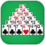 Pyramid solitaire card games free – solitaire 13 1.0 APK (MOD, Unlimited Money)