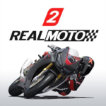 Real Moto 2 1.0.563 APK (MOD, Unlimited Money)