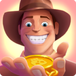 Relic Looter: Mask of tomb 1.8.3 APK (MOD, Unlimited Money)