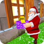 Santa Christmas Infinite Track 2.5.6 APK (MOD, Unlimited Money)