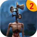 Scary Siren Head Game Chapter 2 – Horror Adventure 1.7 APK (MOD, Unlimited Money)