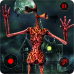 Scary Siren Head:Horror Monster Escape 1.0.11 APK (MOD, Unlimited Money)