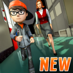 Scary scaredy Teacher simulator: Crazy math 2020 2.1 APK (MOD, Unlimited Money)