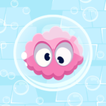 Soap Bubble – Blow and Save the Sponge from germs 1.4 APK (MOD, Unlimited Money)