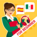 Spanish for Beginners: LinDuo HD 5.22.1 APK (MOD, Unlimited Money)
