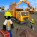 Stickman City Construction Excavator  2.8 APK (MOD, Unlimited Money)