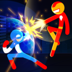 Stickman Combat – Superhero Fighter  3.4 APK (MOD, Unlimited Money)